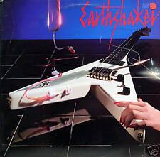 Earthshaker - same LP