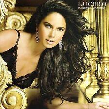 Quiereme Tal Como Soy, Lucero, Good
