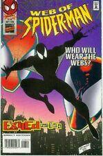 Web of spider-man # 128 (états-unis, 1995)
