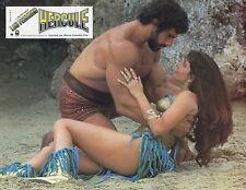 LOU FERRIGNO HERCULES MR UNIVERSE MR AMERICA 1985 VINTAGE PHOTO N°3