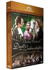 Duell der Leidenschaften - (Barbara Cartland's Vol. 4) - Fernsehjuwelen DVD