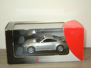 Nissan 350Z Nismo - J-Collection JC060 - 1:43 in Box *53088