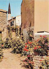 BR2355 France Ile de Re Ars Venelle en fleurs