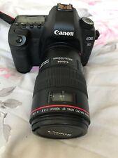 Canon EOS 5D Mark II 21.1MP Digital SLR DSLR Camera (Body Only)