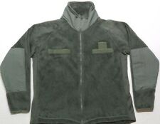 USGI ECWCS GEN III LEVEL 3 POLARTEC FOLIAGE GREEN FLEECE JACKET MEDIUM