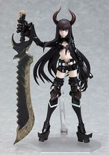 Max Factory Black Rock Shooter: BLACK GOLD SAW Figma SP-017 - BNIB