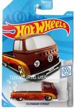 2019 Hot Wheels #96 Volkswagen Volkswagen T2 Pickup