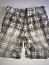 Hollister Men's Shorts Size 34 RN #102573 CA #50316 100% Cotton