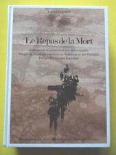 Preiswerk Le Repas de la Mort catholiques protestants Anniviers Ormonts Suisse