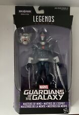 Marvel Legends Guardians of The Galaxy (2016) Darkhawk 6-Inch Action Figure New