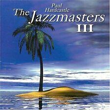 CD: PAUL HARDCASTLE The Jazzmasters III NM
