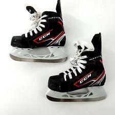 New listing Ccm JetSpeed Ft340 Ice Hockey Skates - Youth Size Y12