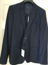 Sebago Traspirante Donna FAIRLINE VELA Crew Jacket-Taglia 14 RRP £ 99.99