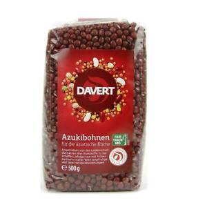 (6,98 EUR/kg) Davert Azukibohnen bio 500 g