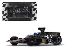 LOTUS 72E #1 RONNIE PETERSON WINNER MONACO GP 1974 1/43 DIECAST VITESSE 27852