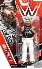 Bray Wyatt WWE Raw 2016 Wrestling Action Figure NIB Mattel NIP WWF