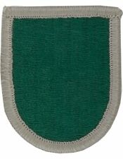 United States Army Special Forces Command Flash (PF-SF CMD)