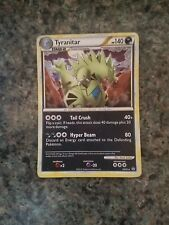 1x Tyranitar - 26/95 - Rare - Played Unleashed