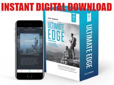 Tony Robbins Anthony Robbins Ultimate Edge
