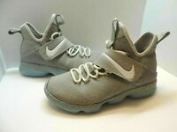 Nike Back To The Future Lebron 14 XIV Mag Marty McFly Men's 852405-005 Size 8