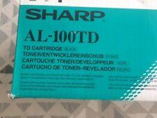 Original Sharp AL-100TD