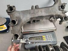 Porsche 911 930 965 Turbo Intake Manifold CIS 3.3, 3.4, 3.5L Ported 41.5mm Bore