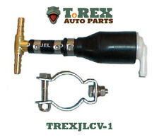 Jeep Rollover/Check Valve Assembly for the Jeepster, J-Truck, Cherokee and CJ