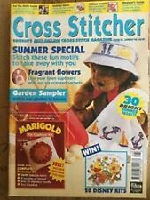 CrossStitcher issue 46