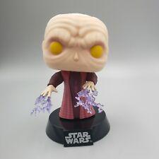Funko Pop! Star Wars Unhooded Emperor  Walmart