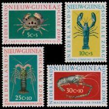 Nueva Guinea Neerlandesa