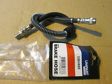 PEUGEOT 1007 & PARTNER FRONT BRAKE PIPE HOSE UNIPART GBH 888 NEW