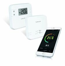 Salus RT310i Smartphone Controlled Thermostat Wireless Internet