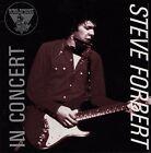 *CD - STEVE FORBERT: In Concert - 19 TRACK / KING BISCUIT FLOWER HOUR 1982 - USA