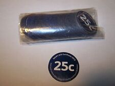 5th Spec. NAAFI  pogs 25 Cents  2012  Unopen Tube of 100