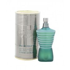 JEAN PAUL GAULTIER LE MALE 75ML EAU DE TOILETTE SPRAY BRAND NEW & SEALED