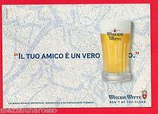 PROMOCARD Wieckse Witte Birra 3693 - (1295)