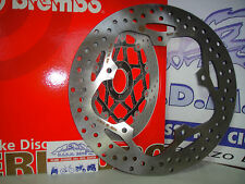 DISCO FRENO BREMBO SERIE ORO TRASERO APRILIA SRV 850 AÑO DE 2012 68B407F6