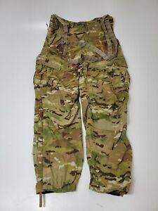 ECWCS Gen III Multicam Softshell Cold Weather Trousers Pants Medium Long
