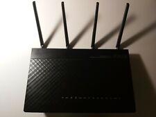 ASUS DSL-AC87VG Dual-Band Wi-Fi AC2400 ADSL 2/2+, VDSL2 VoIP Modem Router