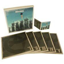 BOEHSE ONKELZ: Nichts ist für die Ewigkeit-Live Hockenheimring 2014-Vinyl-LP-NEU