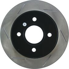 StopTech Disc Brake Rotor Rear Right for Ford Focus, Fiesta / 126.61070SR