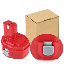 14.4V 3000mAh Ni-MH Batterie Pour Makita PA14 JR140D 1420 1422 1433 1434 1435F