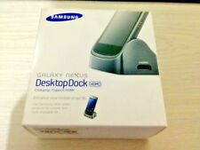 Samsung Desktop Dock for Samsung Galaxy Nexus - Black