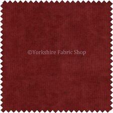 Telas y tejidos de cortinas color principal rojo 117-150 cm