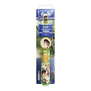 Disney Oral-B Boy`s Toothbrushes