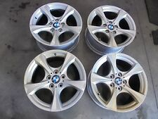 Alufelgen Satz ohne Reifen BMW Z4 E89 17 Zoll 2.3i 150kW N52B25A 138239