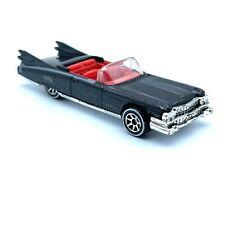 Hot Wheels 1959 '59 Cadillac Eldorado Convertible 50's Car Metallic Black 1/64