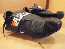 New-Old-Stock AXO Turbo Cycling Shoes (Size 36)...Drilled for Clipped Pedals