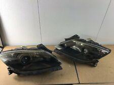 Mazda RX-8 RX8 Xenon Scheinwerfer satz schwarz links rechts kompl. headlights