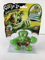 Goo Jit Zu Dino Power Super Scrunchy Chomp Attack Triptops Hero Pack